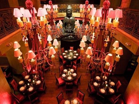 (c) Buddha Bar