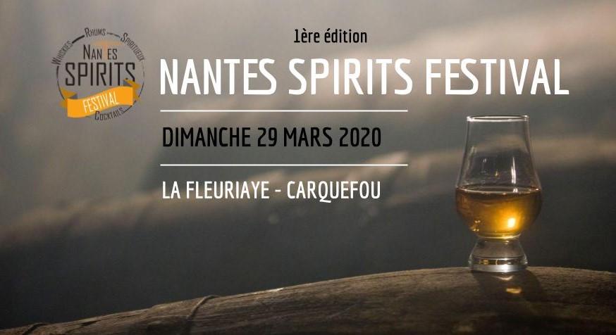 Nantes Spirits Festival