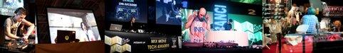 Les conférences du Discom-Mixmove 2012 sur Infosbar Replay