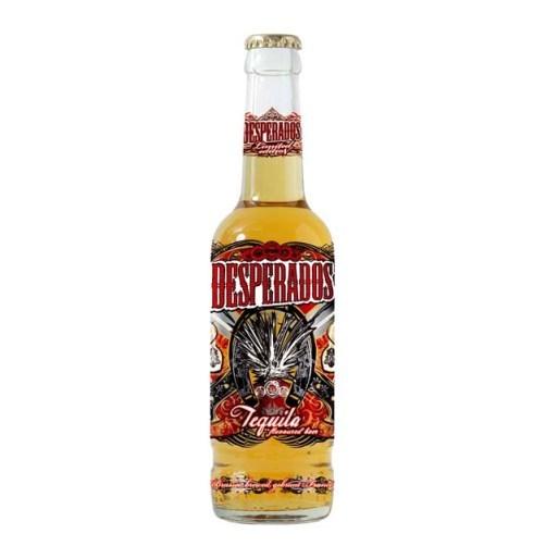 Desperados Legend 2012 : nouvelle bouteille Hors-Série par le 9e Concept