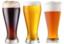 Et les plus gros consommateurs d'alcool du monde sont …