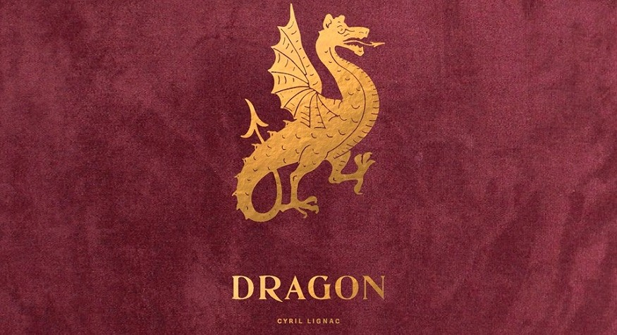 Dragon : le nouveau bar à cocktails de Cyril Lignac