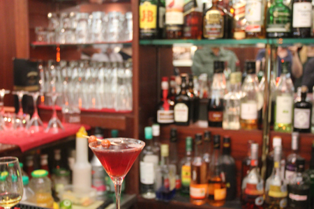 Le Harry's New York Bar lance ses ateliers cocktails
