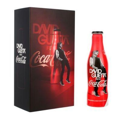 Club Coke x David Guetta