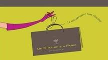 Un Dimanche à Paris et sa carte inédite de cocktails au cacao