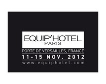 Préparez-vous pour l'édition 2012 du salon Equip'Hôtel