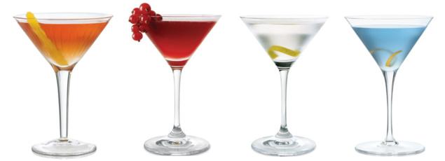 Top 10 des cocktails les plus consommés dans le monde