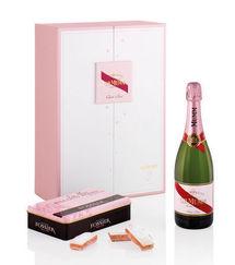 Coffret Légende de Rosé par G.H. Mumm