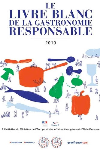 L'éco-responsabilité et l'engagement social dans l'univers du bar [Rétrospective Infosbar 2019]