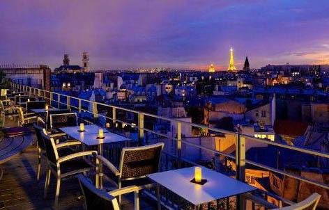 © Quarante-Trois Cocktails Bar