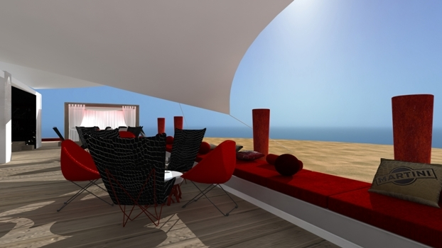 Terrazza Martini by Event Group Network