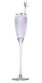 Cocktail Grey Goose Le Fizz - White tie