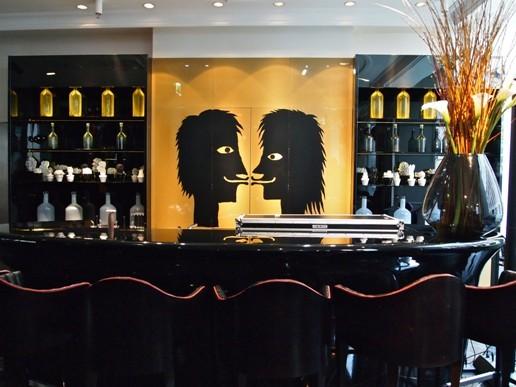 Le W Lounge du W Paris – Opéra présente ses cocktails Hours Parisiennes