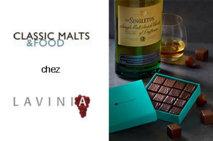 Classic Malts & Food // (c) Lavinia