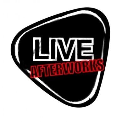 Live Afterworks 2012 de Grant's