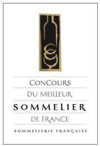Meilleur Sommelier de France 2012