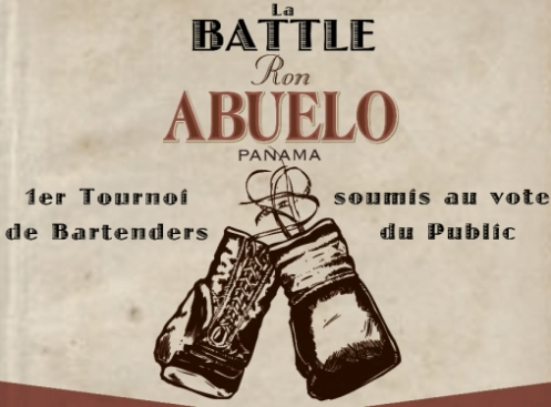 Battle Ron Abuelo