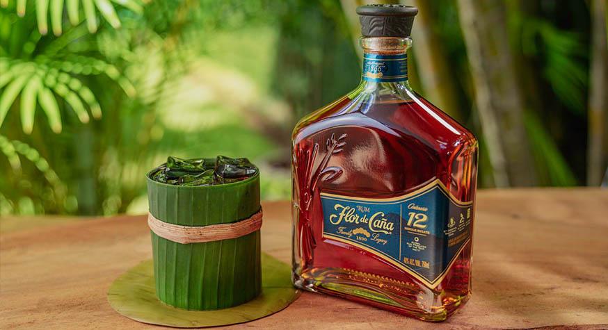 Flor de Caña Rum reporte la finale mondiale du Sustainable Cocktail Challenge
