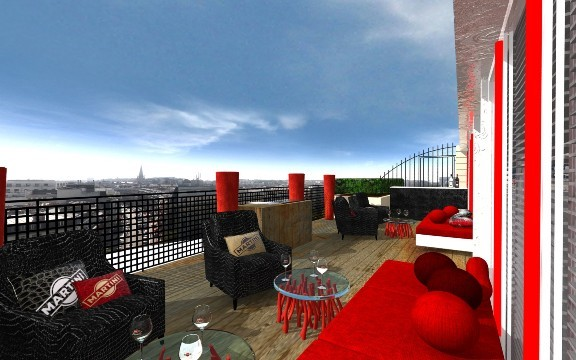 Stunning La Terrazza Martini Ideas - Modern Home Design ...