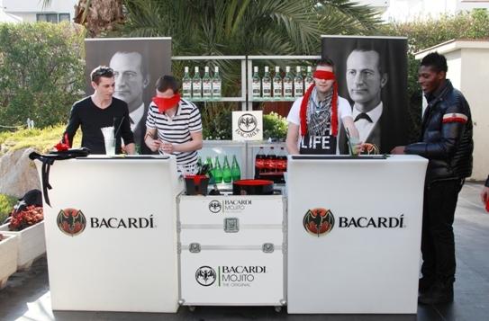 Atelier Cocktails (c) Bacardi