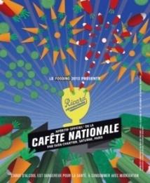 Cafête Nationale et Ricard Rémoulade