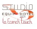 Studio Equip'Hôtel : Concours d'architectes présidé par Andrée Putman
