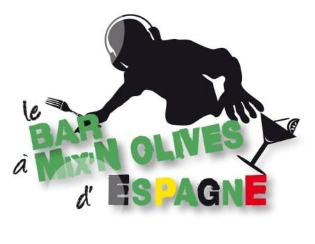 Bar à Mix N'Olives d'Espagne