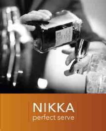 Et le finaliste français du Nikka Perfect Serve 2012 est …