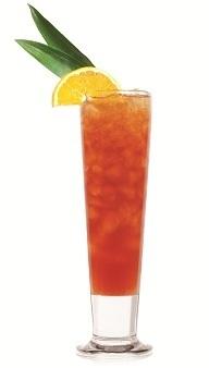 Easter Island Iced Tea