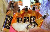 DSK, boisson sans alcool© Belga-AFP