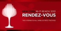 Vinexpo reporte son rendez-vous à New York