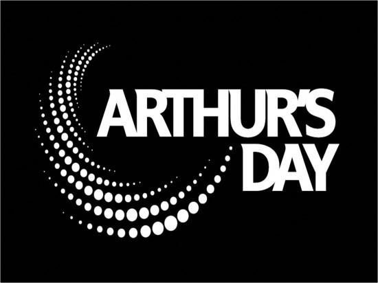 Arthur Guinness Day 2012 en France