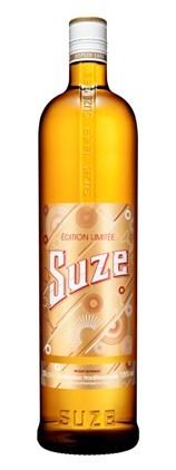 Bouteille édition limitée Suze // DR