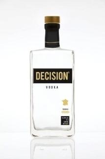 Decision Vodka // DR