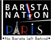 Barista Nation 2012