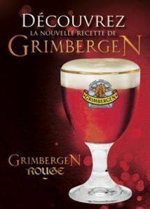 Grimbergen Rouge // DR