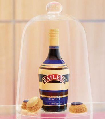 Baileys collabore avec Popelini // DR