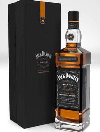 Jack Daniel's Sinatra Select // DR
