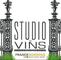 Studio des Vins - Salon Equip'Hôtel 2012 // DR