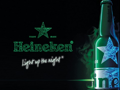 STR by Heineken // DR