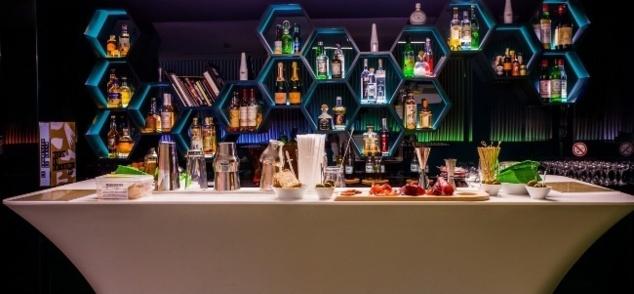 Bar'O de l'Hôtel O // (c)hotel-o-paris.com/
