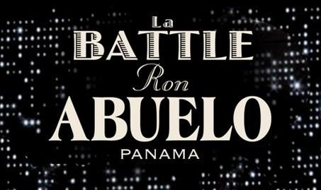La Battle Ron Abuelo : et le lauréat est …