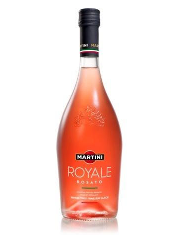 MARTINI® Royale Rosato // DR