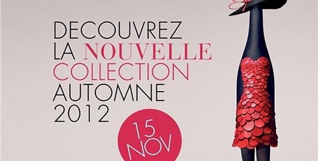 Beaujolais Nouveau 2012 // DR