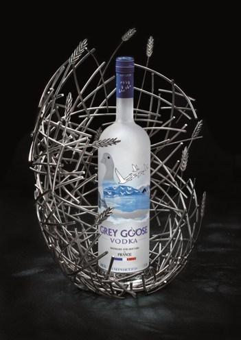 Grey Goose® L'Origine // DR