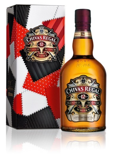Chivas Regal // DR