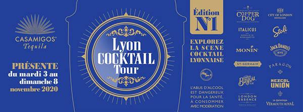 Cocktail Tour 2020