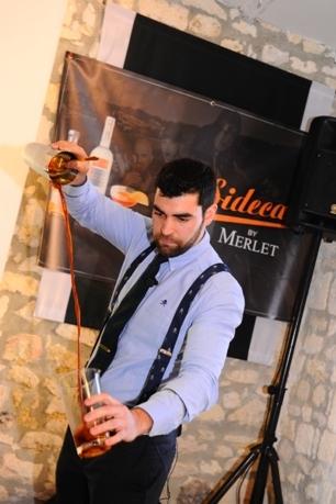 Sergio Padilla en action ®Loran_Dherines