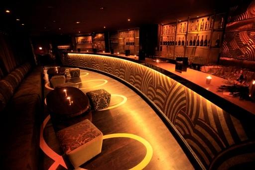 Club Martini Royale // DR