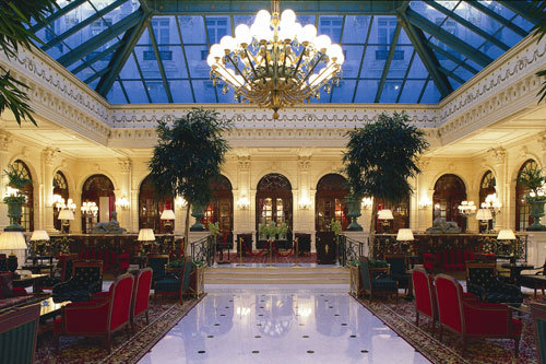 'InterContinental Paris Le Grand